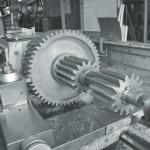 Mecánica industrial para empresas, servicio de mantenimiento y otros